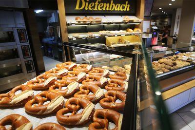 Bäckerei Diefenbach Weil der Stadt