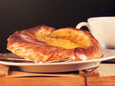 Puddingschnecke