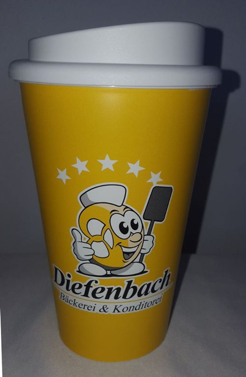 cup to bring