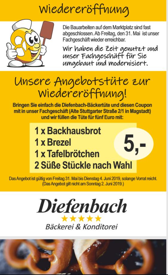 Magstadt Mai